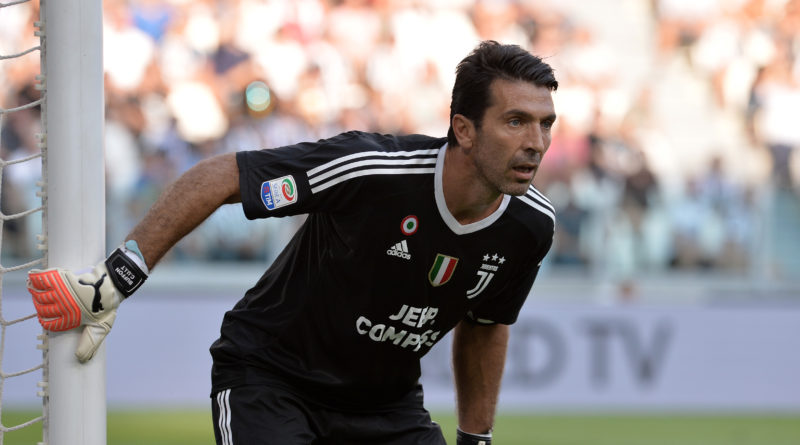 Ziliani deride buffon su twitter signora mia calcio news for Ziliani twitter