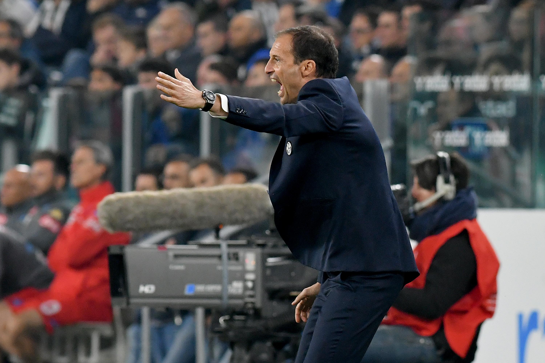Juventus dove vederla