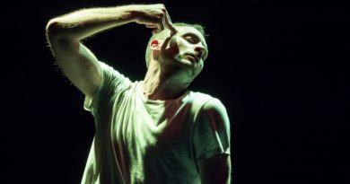 TorinoDanza: «Set and Reset» e «Face in»