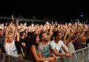 IL GRU VILLAGE 105 MUSIC FESTIVAL 2018 SI PRESENTA