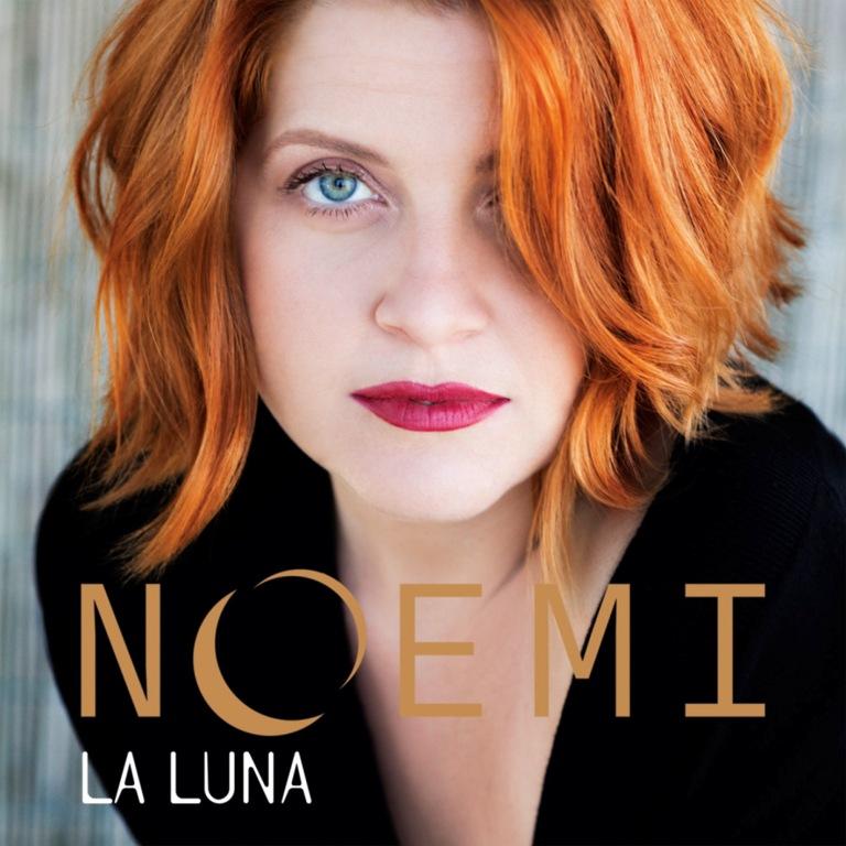 Vasco Rossi Dillo Alla Luna: NOEMI. «LA LUNA TOUR» LIVE A TORINO ESTATE REALE
