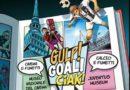 Gulp! Goal! Ciak! Cinema, calcio e fumetti. Museo Nazionale del Cinema e JMuseum