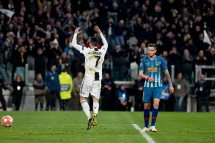 Cristiano Ronaldo squalifica UEFA