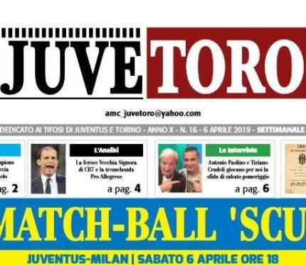 Giornale JuveToro