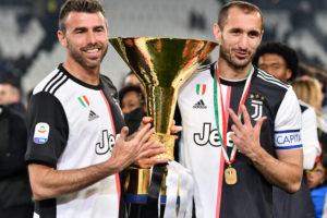 Il Ounto sul Calcio Mercato Juve