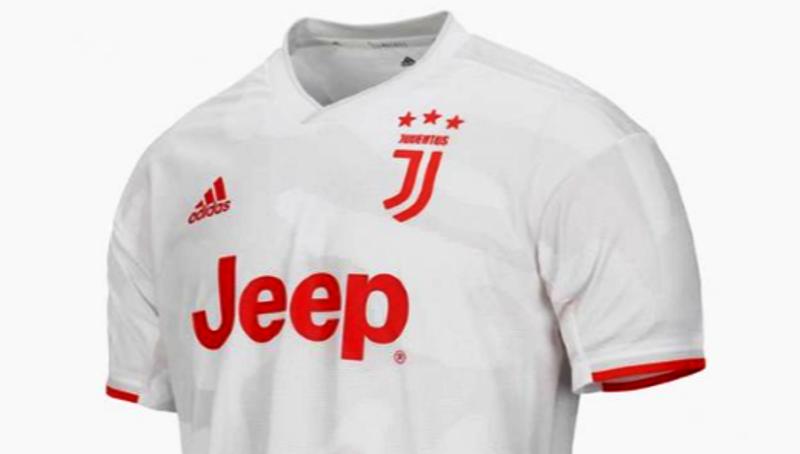 JUVE: IL NUOVO KIT AWAY 2019-2020 - Signora Mia Calcio News