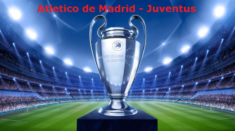 Juventus Calendario Champions.Atletico Juventus Calendario Della Vigilia Signora Mia